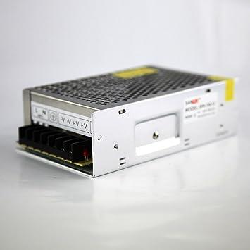 Netztrafo Ringtrafo 230V auf 1x 24V AC max 3,3A 80VA