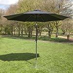 Home & Garden Direct 2.5m Round Wind...