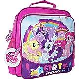 My Little Pony Girls School Shoulder Bag Backpack Rucksack Satchel Childs Toy