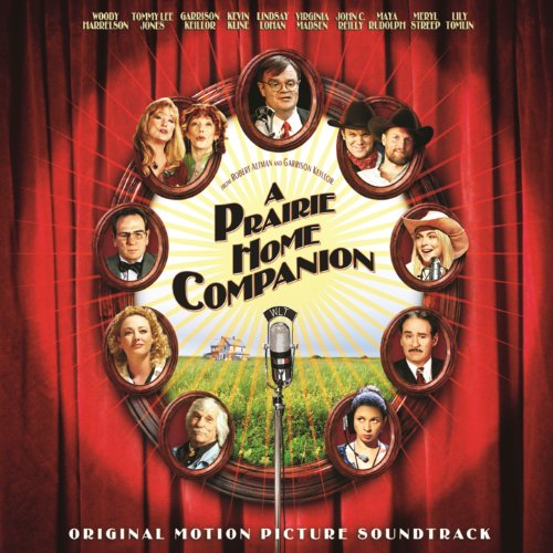 A Prairie Home Companion: Original Motion Picture Soundtrack (Prairie Pictures compare prices)