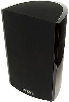 Definitive Technology ProMonitor 1000 Bookshelf Speaker Single