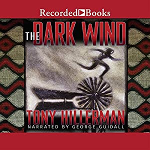 The Dark Wind Audiobook