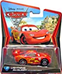 Disney Cars 2 Cast 1:55 - Lightning M...