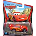 Disney Cars 2 Cast 1:55 - Lightning McQueen