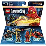 Ninjago Team Pack - LEGO Dimensions