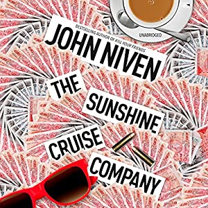 The Sunshine Cruise Company Audiobook