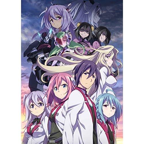 学戦都市アスタリスク 2nd Season 1(完全生産限定版) [Blu-ray]