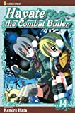 img - for Hayate the Combat Butler, Vol. 14 book / textbook / text book