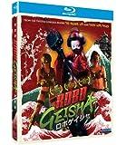 Robo Geisha [Blu-ray]