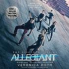 Allegiant: Divergent Trilogy, Book 3 Hörbuch von Veronica Roth Gesprochen von: Emma Galvin, Aaron Stanford