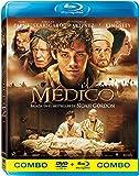 El Médico (DVD + BD) [Blu-ray]