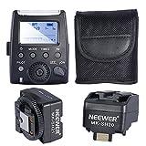 Neewer® MK-300 GN32 TTL LCD Flash Light Speedlite for Sony Camera, such as Sony NEX3/ NEX5; NEX6/A7/A7R/A7S/A6000;A33/A35/A37/A55/A57/A58/A77/A99