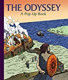 img - for The Odyssey: A Pop-Up Book book / textbook / text book