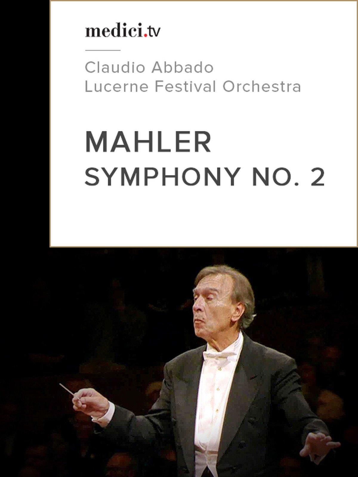 Mahler, Symphony No.2