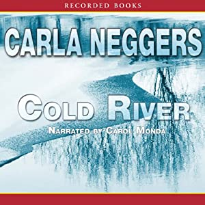 Cold River Audiobook