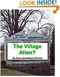 The Village Alien? (Epic Choices Book 1)