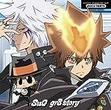 gr8 story(REBORN盤)