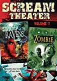Scream Theater Double Feature VOL 7: Swamp of the Ravens & Zombie