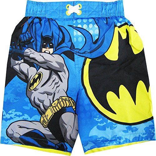 Batman Boys Swim Shorts