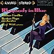 "Gershwin: Rhapsody in Blue; Concerto in F; An American in Paris; Variations on ""I Got Rhythm"""