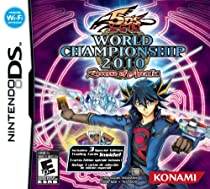 The Dark Signers return seeking eternal supremacy over New Domino City and the citizens of Satellite. Based on the immensely popular Yu-Gi-Oh! 5D's animated series and building off the success of Yu-Gi-Oh! World Championship 2010 Games