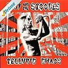 Telluric Chaos [Explicit]