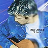 Guitars by Mike Oldfield