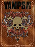 VAMPS LIVE 2014-2015(初回限定盤B) [DVD]/