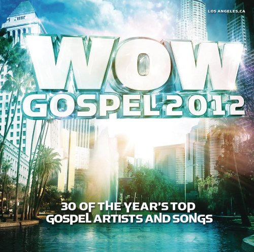 VA-WOW Gospel 2012-2CD-FLAC-2012-2Eleven Download