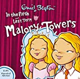 Enid Blyton In the Fifth at Malory Towers AND Last Term at Malory Towers