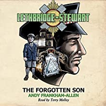 Lethbridge-Stewart: The Forgotten Son: Lethbridge-Stewart, Book 1 | Livre audio Auteur(s) : Andy Frankham-Allen Narrateur(s) : Terry Molloy
