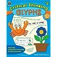 Critical Thinking Glyphs Grade K