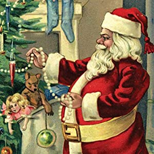 More Favorite Stories of Christmas Past | [Henry Van Dyke, Louisa May Alcott, Hans Christian Andersen, Lucy Maud Montgomery, Charles Dickens]