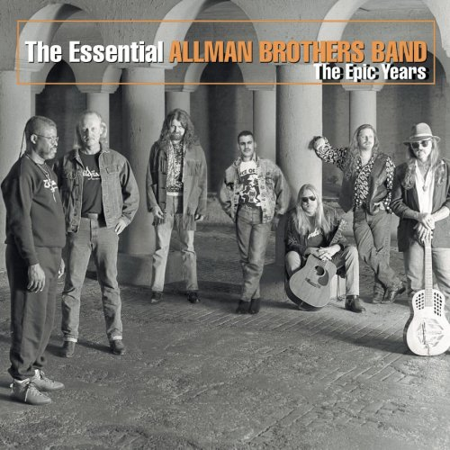 Allman Brothers Band - The Essential Allman Brothers Band: The Epic Years - Zortam Music