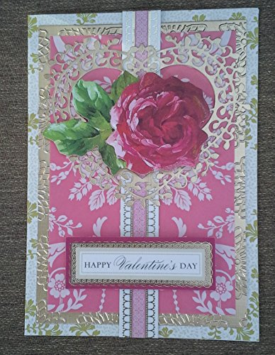 handmade-anna-griffin-style-red-rose-and-gold-heart-valentine-card-no-2-one-of-a-kind-in-stock-and-r