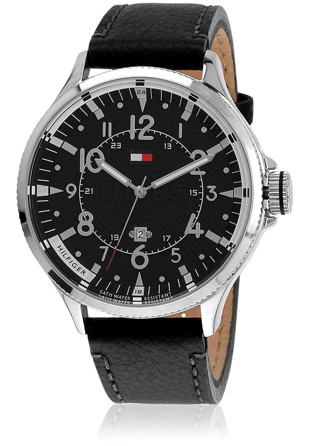 b58e50ef Tommy Hilfiger TH1790734/D Price on 12 March, 2019 | WatchPriceIndia