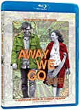 Away We Go [Blu-ray] (Bilingual)