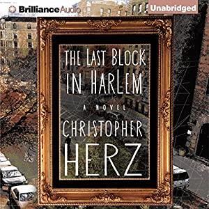 The Last Block in Harlem | [Christopher Herz]