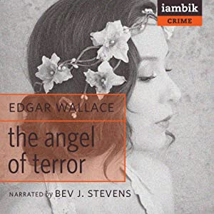 The Angel of Terror | [Edgar Wallace]