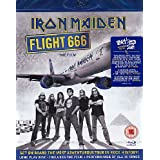 Iron Maiden Flight 666 [Blu-ray]by Iron Maiden