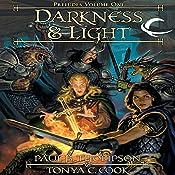 Darkness & Light: Dragonlance: Preludes, Book 1 | Paul B. Thompson, Tonya C. Cook