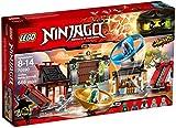 Lego Ninjago - 70590 - La Arena De Combate Airjitzu