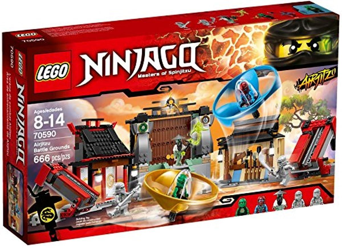 [해외] LEGO 70590레고 닌자고 공중 결전 에어술 배틀-70590