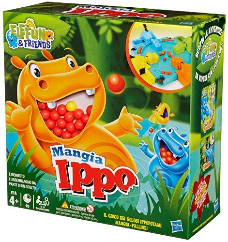 Hasbro - Mangia Ippo