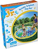 Banzai Play Mat Jr. Sprinkle N Splash Water Toy