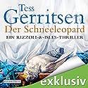 Der Schneeleopard (Maura Isles / Jane Rizzoli 11) (       ungekürzt) von Tess Gerritsen Gesprochen von: Mechthild Großmann