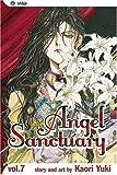 Angel Sanctuary, Vol. 7 (1591167450) by Kaori Yuki