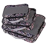 American Flyer Paisley 3 Piece Set Perfect Packing System