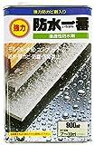 日本特殊塗料 nittoku 強力 防水一番 浸透性防水剤 900ml