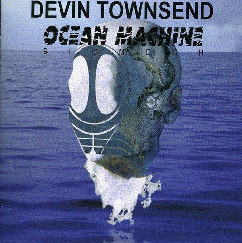Ocean Machine